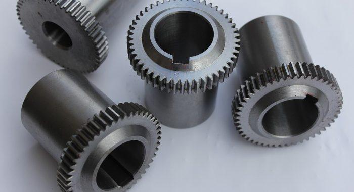 Meccanica di precisione CNC