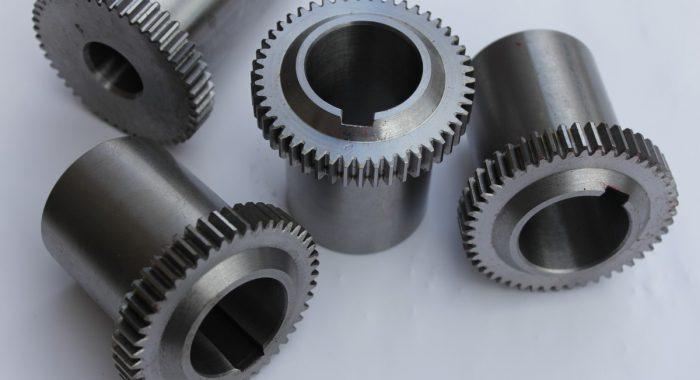 CNC per alluminio