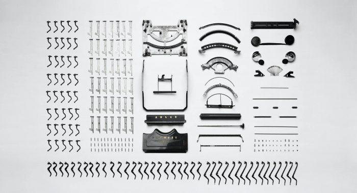 Azienda meccanica di precisione